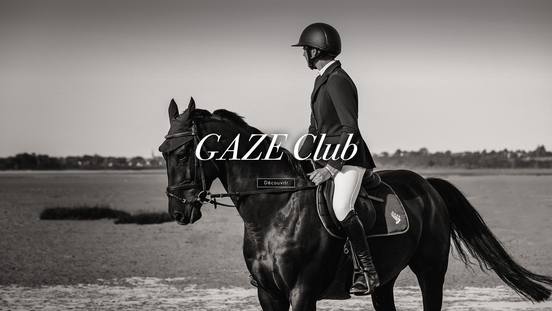GAZE Club